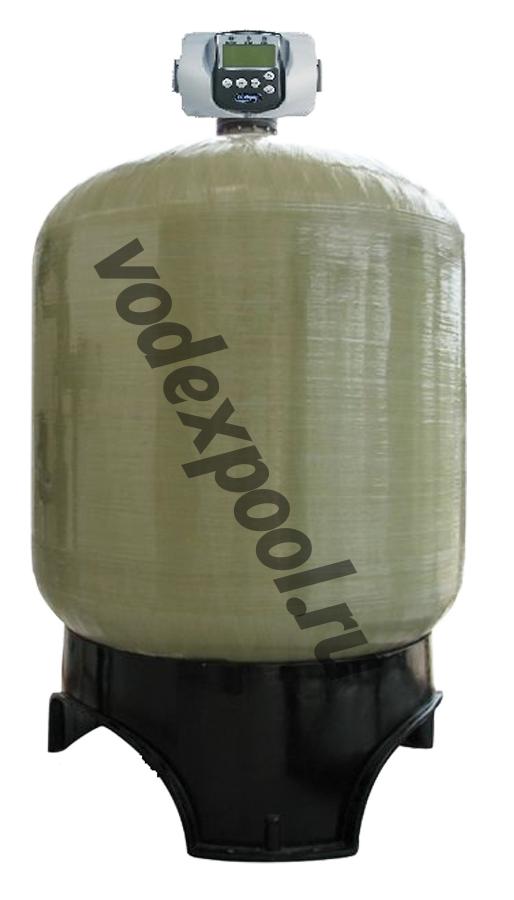 Система обезжелезивания и осветления (Т) WWFA-6386 BMT