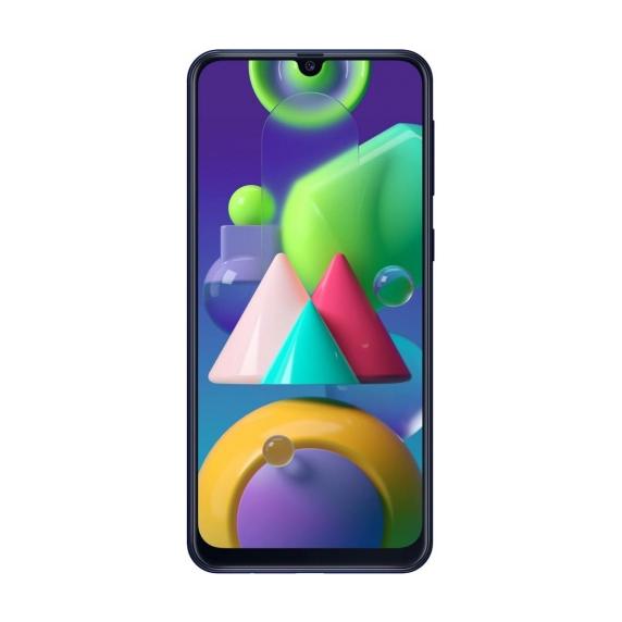 Samsung Galaxy M21 (синий)