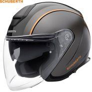 Шлем Schuberth M1 Pro Outline, Черный