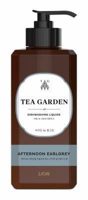 Средство для мытья посуды LION Chamgreen Tea Garden
