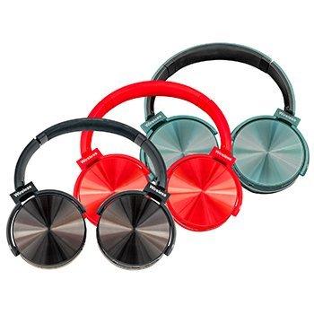 Беспроводные Bluetooth наушники Everest JB950