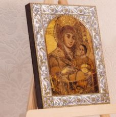 Вифлеемская икона БМ (14х18см)