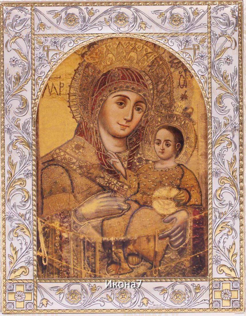 Вифлеемская икона Божией Матери (14х18см)