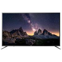 Телевизор HARPER 65U750TS-T2-UHD-SMART Безрамочный