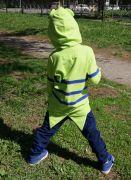 детская одежда по стикерам