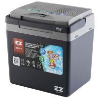 Автомобильный холодильник EZ Coolers E26M 12/ 230В Grey фото1