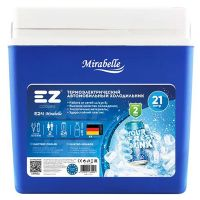 Автомобильный холодильник EZ Coolers E24M 12/ 230В Mirabelle