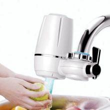 Проточный фильтр для воды Water Purifier, с картриджем