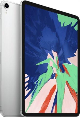 Apple iPad Pro 11 (2018) 512Gb Wi-Fi Silver