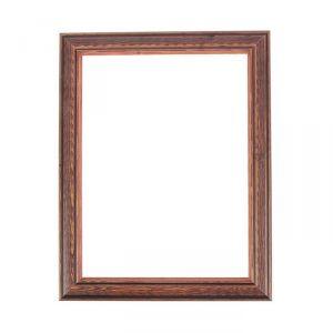 Рама для зеркал и картин, 30 х 40, ширина 4,2 см, Polina, бук