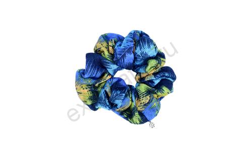 Резинка Evita Peroni 3997882. Коллекция Rosia Turquoise