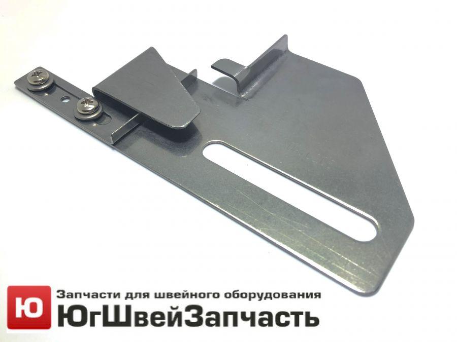 Приспособления DAYU 205 для подгибки и ограничения на плоскошовную машину