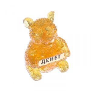 """Фигурка """"Денег"""", мышка , 3 х 3 см   2765514"""