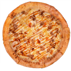 Пицца Курица-Терияки 600г