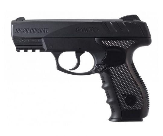 Пистолет пневматический GAMO GP-20 COMBAT