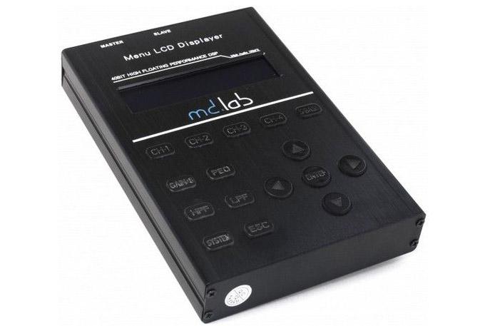 MD.Lab AM-CONT Модуль настройки