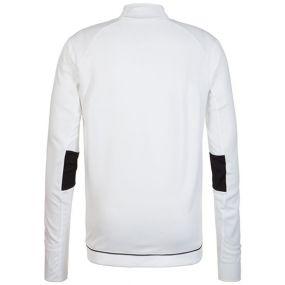 Спортивная кофта adidas Tiro 17 Training Top белая