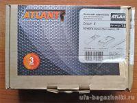 Адаптеры для багажника Toyota Verso 2009-..., без рейлингов, Атлант, артикул 7191