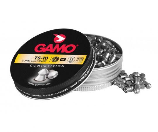 Пуля пневматическая GAMO TS – 10 (200шт)