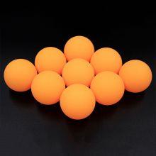 Шарик для настольного тенниса 1 star оранжевый