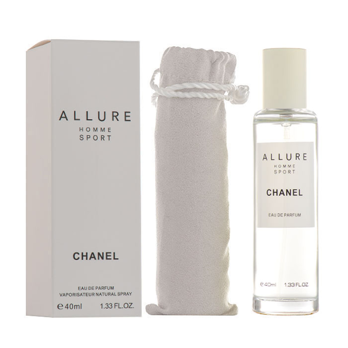 Тестер 40 мл Chanel Allure Homme Sport