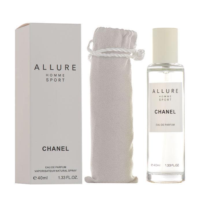 Тестер 40 мл Chanel Allure Homme Sport