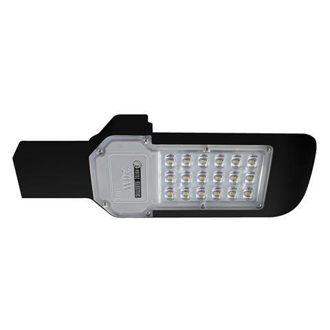 Светильник уличный консольный HOROZ 074-005-0021 20Вт