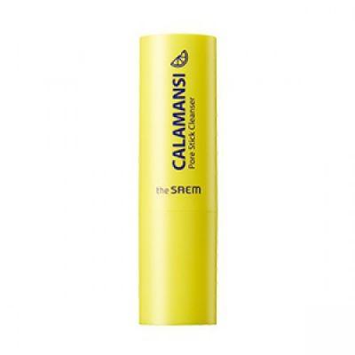 Стик для очищения пор The Saem Calamansi Pore Stick Cleanser 15гр