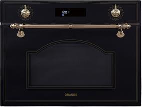 Компактная микроволновая печь Classic  GRAUDE MWK 45.0 S