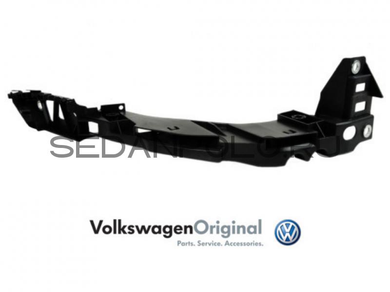 Кронштейн крепления фары нижний Правый для Volkswagen Polo Sedan