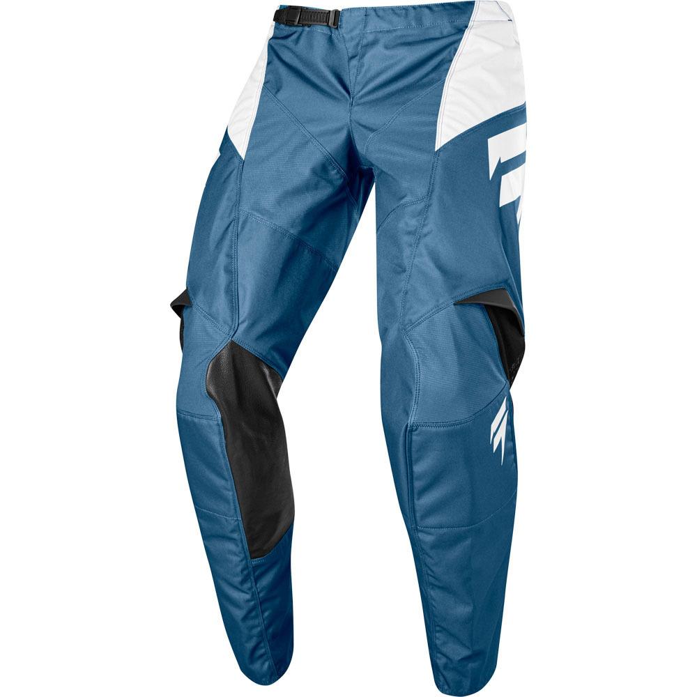 Shift - 2019 Whit3 Label Muse Blue штаны, синие