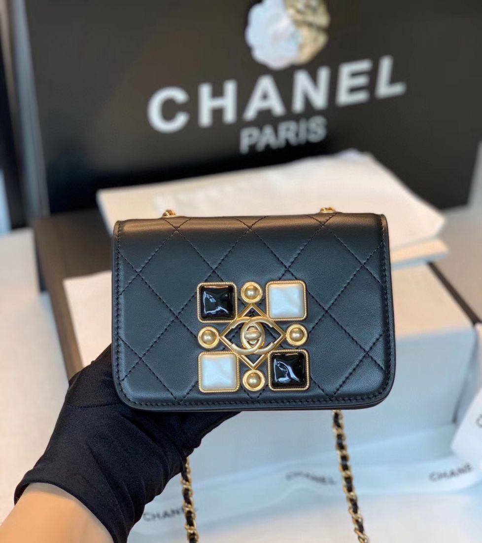Chanel 16 cm