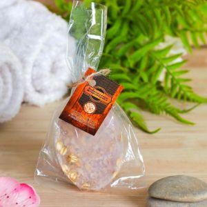 Мыло-скраб из гималайской соли с овсяными хлопьями, 80 г 4162168