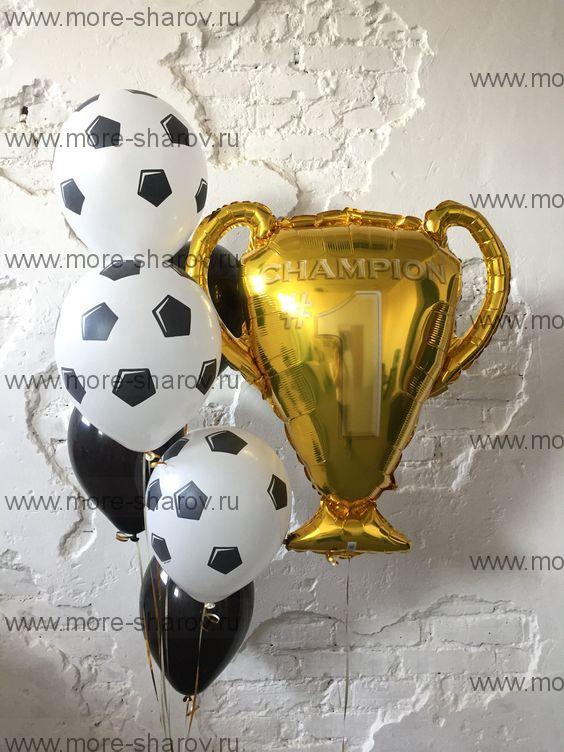 Композиция Кубок