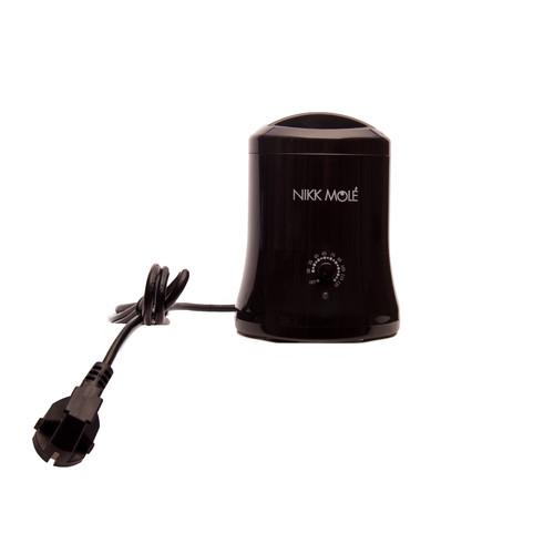 Мини воскоплав - нагреватель воска Nikk Mole
