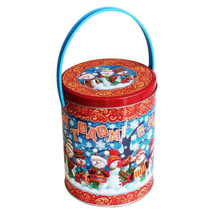Подарок Снеговики (0,5 кг)
