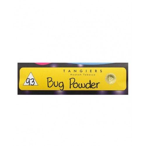 Табак Tangiers Noir - Bug Powder (Рой, 250 грамм)