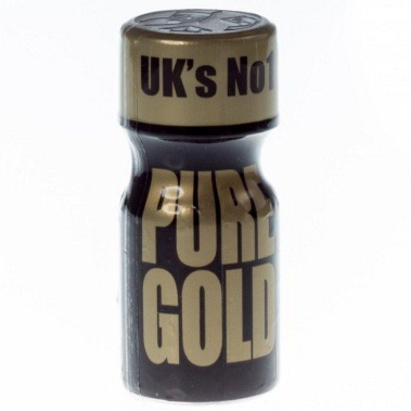 Попперс Pure Gold (Англия)