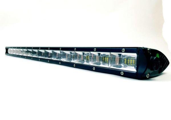 Однорядная светодиодная балка с широким углом свечения 180W FLOOD