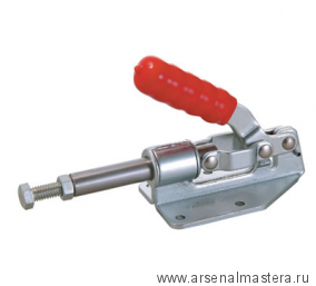 Зажим механический шатунный с прямым ходом усилие 181 кг, ход 32 мм GOOD HAND GH-36092M