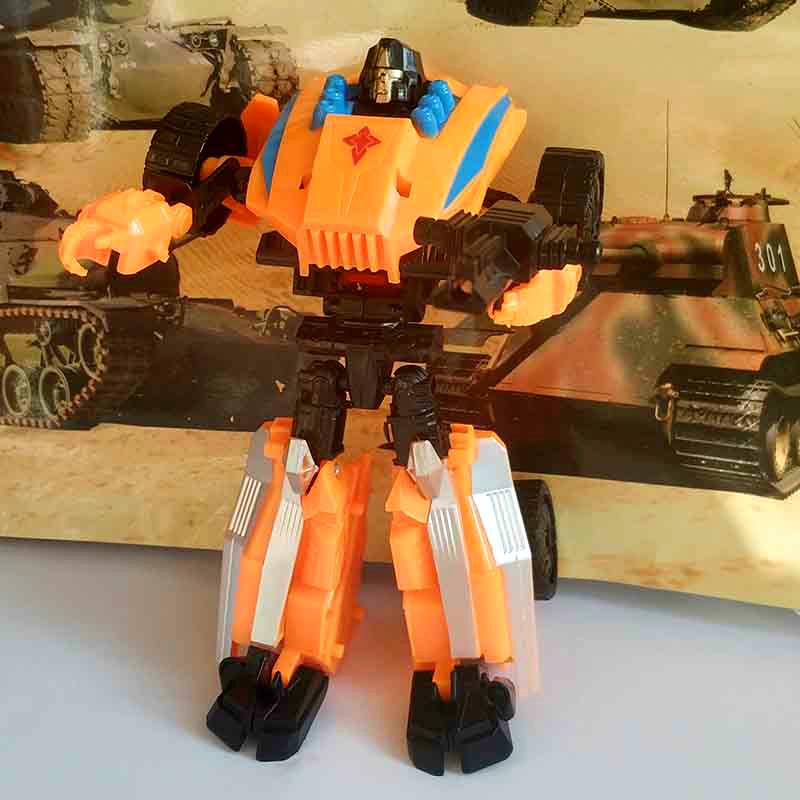 робот трансформер купить