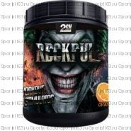 "2SN ""RECKFUL"" 30serv 100 mg DMAA per serv."