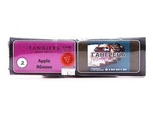 Табак Tangiers F-Line - Apple (Яблоко, 250 грамм, Акциз)
