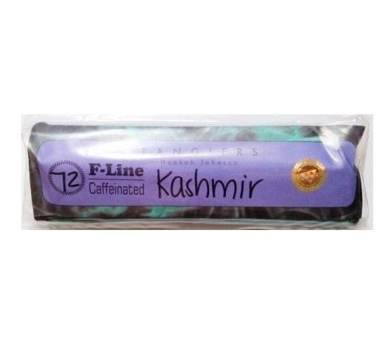Табак Tangiers F-Line - Kashmir (Кашмир, 250 грамм)