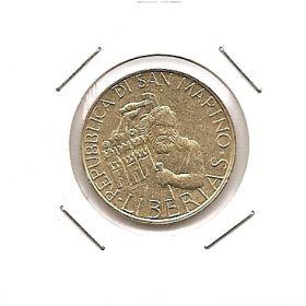 ФАО (Регулярный выпуск) 200 лир Сан-Марино 1994