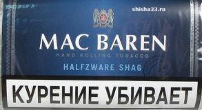 Сигаретный табак Mac Baren Halfzware Shag