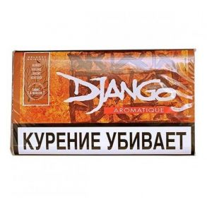 Сигаретный табак Mac Baren Django Aromatique