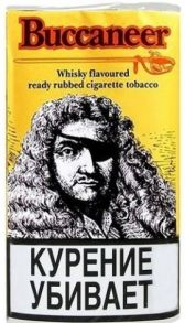 Сигаретный табак Mac Baren Buccaneer 30 гр.