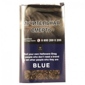 Табак сигаретный Mac Baren Blue 40 г