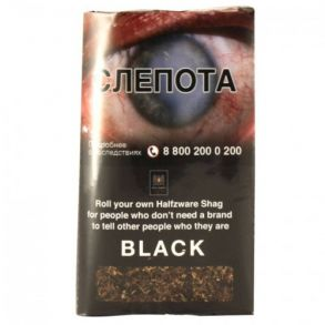 Табак сигаретный Mac Baren Black 40 г